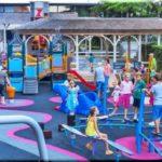 Где в Ялте остановиться на отдых с детьми? ТОП-3 отеля с ценами и контактами