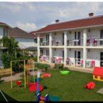 ТОП-5 мини-отелей и гостевых домов в поселке Заозерное