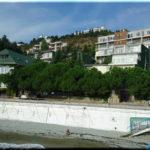 Отель «Рай» в Алуште: комфорт, дополненный музыкой волн