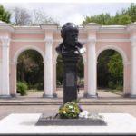 Парк Шевченко — один из старейших скверов Симферополя