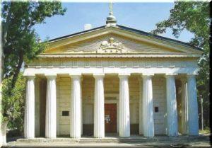 петропавловский собор севастополь