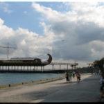 Онлайн веб-камеры Ялты с обзором набережной и моря