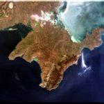 Путеводитель по Крыму: все самое полезное туристу