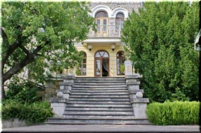 отель Юсуповский дворец