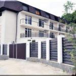 Отель «Прилив» — хороший отель на юге поселка Гурзуф