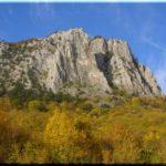 Гора Парагильмен: маршрут Крыма для смелых людей