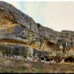 Челтер-Мармара — монастырь вблизи п. Терновка (Севастополь)