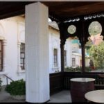Дом шампанских вин: усадьба Голицына в Новом Свете