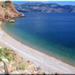 Рейтинг пляжей в Балаклаве: Золотой, Яшмовый, Инжир и пр.