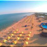 Рейтинг пляжей города Керчь. ТОП-5 лучших для отдыха