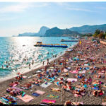 Лучшие пляжи в г. Судак. Рейтинг — ТОП-5