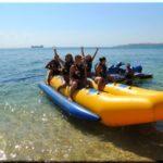 Отдых с ребенком в Феодосии: лучшие развлечения