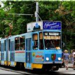Трамвай желаний в Евпатории: чудесная прогулка в прошлое