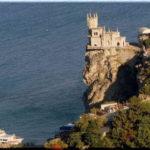 Экскурсионные туры по Крыму из Ялты: ТОП-5