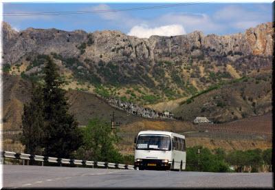 экскурсии по Крыму в Симферополю