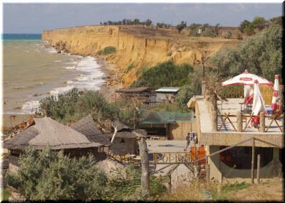 поселок Андреевка