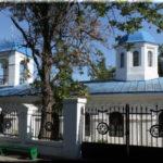 Введенская церковь — древнейший храм Феодосии