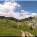 Бабуган-яйла — самое высокогорное плато Крыма