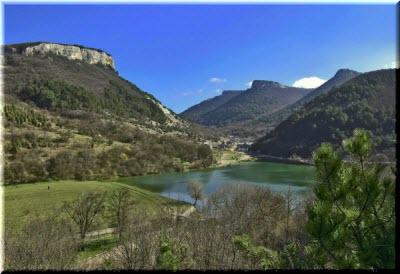 фото реки Бельбек
