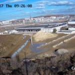 Веб-камера. Керчь. Подходы к Крымскому мосту