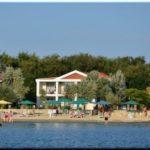 База отдыха «Дельта»: на летний отпуск в с. Мысовое
