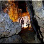 Пещера МАН: открытая юными археологами Крыма