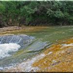 Бельбек — самая полноводная река на просторах Крыма