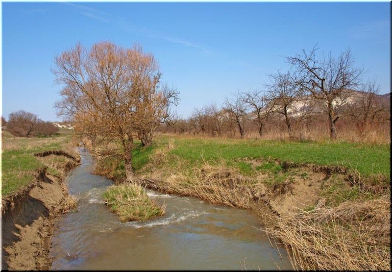 река Кучук-Карасу