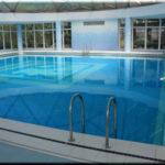 Круглогодичные санатории Крыма: ТОП-5 с бассейном с соленой водой