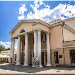 Чеховский театр — ялтинский храм Мельпомены