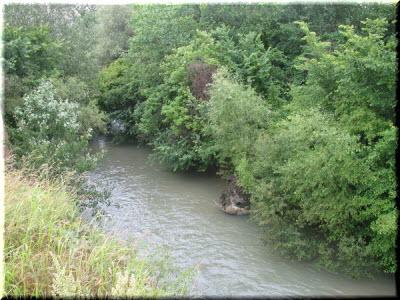 фото реки Биюк-Карасу