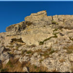 Опук — самая таинственная гора Керченского полуострова