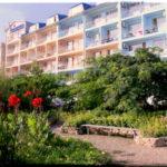 Рейтинг отелей и гостиниц Черноморского (Крым) — ТОП-5