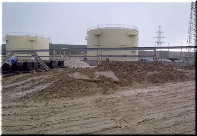 строительство ТЭС в Севастополе