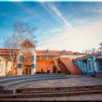 «Золотой ключик» — уникальный центр театрального искусства в Евпатории