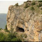 Волчий грот — первая стоянка первобытных людей в Крыму