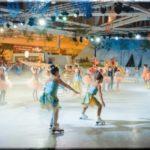 Каток «Меганом» — вторая ледовая арена в Симферополе