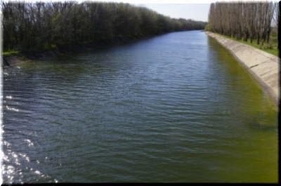 полный Северо-Крымский канал