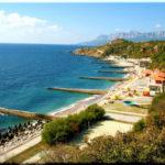Понизовка — солнечный поселок на Южном берегу Крыма