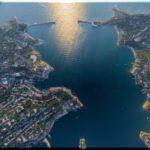 Севастопольская бухта — главная арена морской славы Крыма