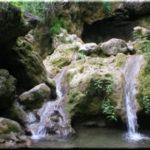 Карасу-Баши — карстовый источник в заповедном урочище Крыма