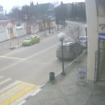 Онлайн камера рядом с кафе «Терраса» в Судаке