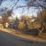 Веб-камера у караван-сарая Таш-Хан в Белогорске