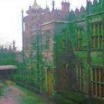 Веб-камера у Воронцовского (Алупкинского) дворца