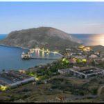 Киик-Атлама — засекреченный мыс Юго-восточного Крыма