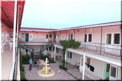 отель Мари-Анна