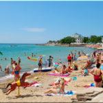 Обзор главных пляжей города Евпатория. ТОП-5 с фотографиями