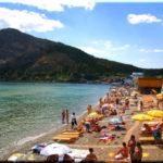 Какие пляжи поселка Новый Свет самые популярные?
