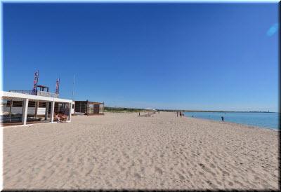 фото оленевских пляжей
