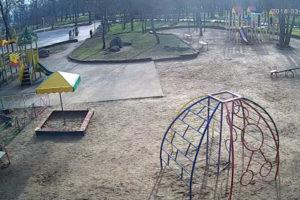фото с камеры Молодежный парк Керчи